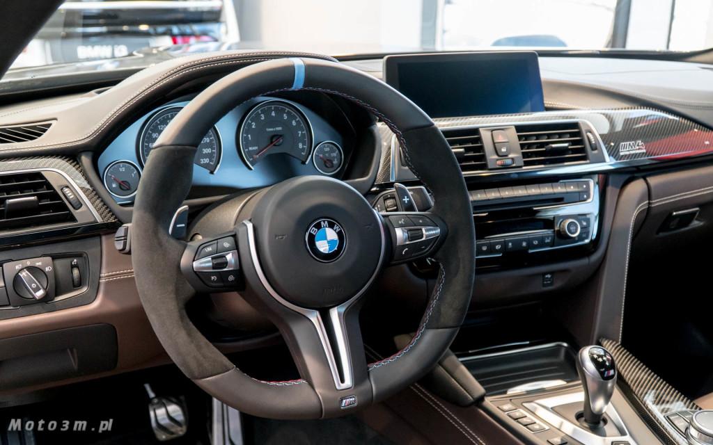 BMW M4 Coupe Edition Performance w BMW Zdunek w Gdyni-00113
