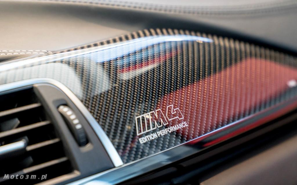 BMW M4 Coupe Edition Performance w BMW Zdunek w Gdyni-00116