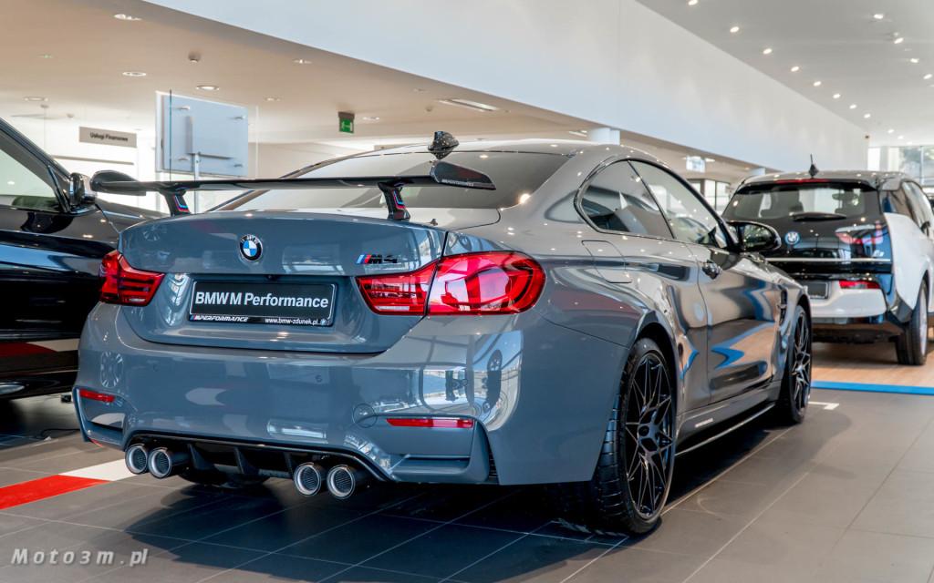 BMW M4 Coupe Edition Performance w BMW Zdunek w Gdyni-00121