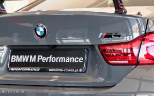 BMW M4 Coupe Edition Performance w BMW Zdunek w Gdyni-00122