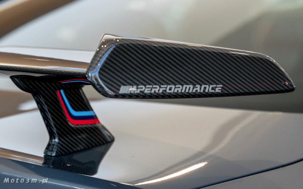 BMW M4 Coupe Edition Performance w BMW Zdunek w Gdyni-00130