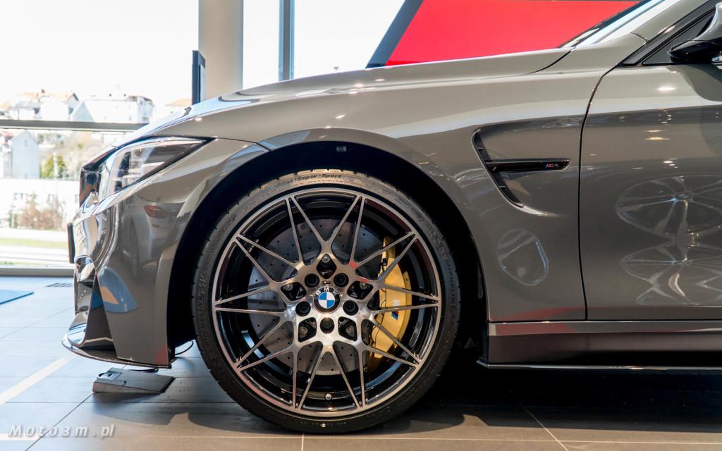 BMW M4 Coupe Edition Performance w BMW Zdunek w Gdyni-00137