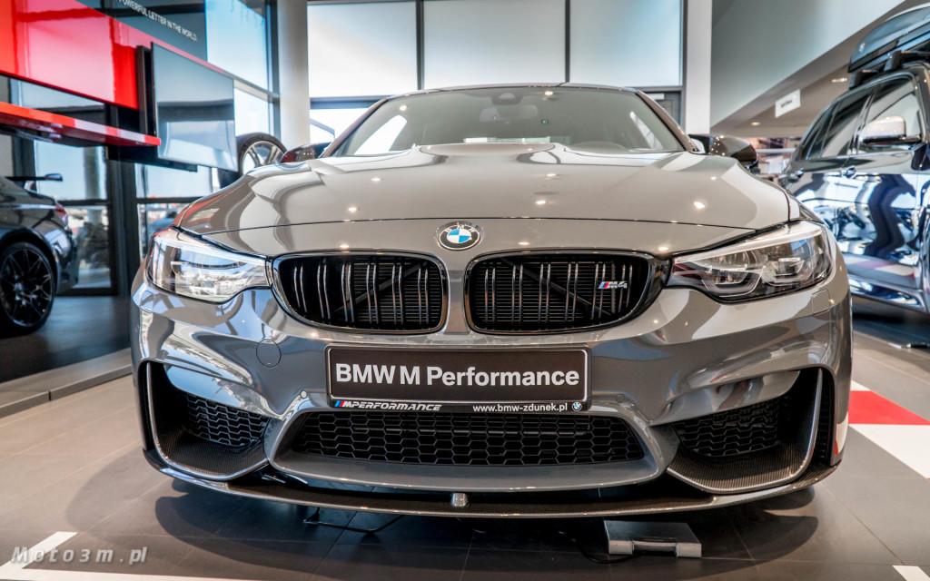 BMW M4 Coupe Edition Performance w BMW Zdunek w Gdyni-00145