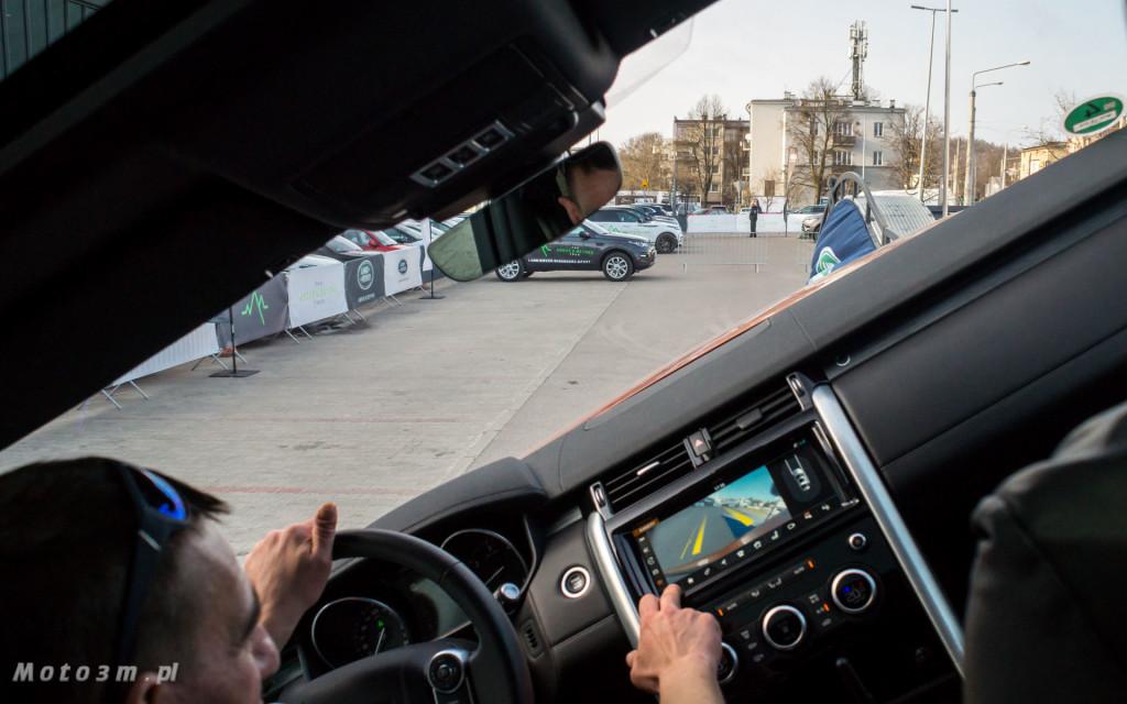 Land Rover - The Above & Beyond Tour 2018 z British Automotive Gdańsk -06753