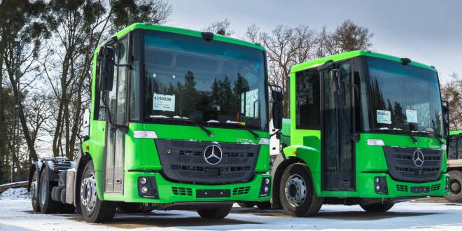 Mercedes Econic CNG w Mercedes-Benz Wróbel w Straszynie-04411