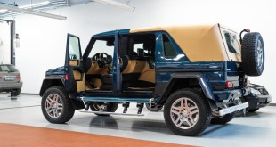 Mercedes-Maybach G650 Landaulet w MB Witman-06265