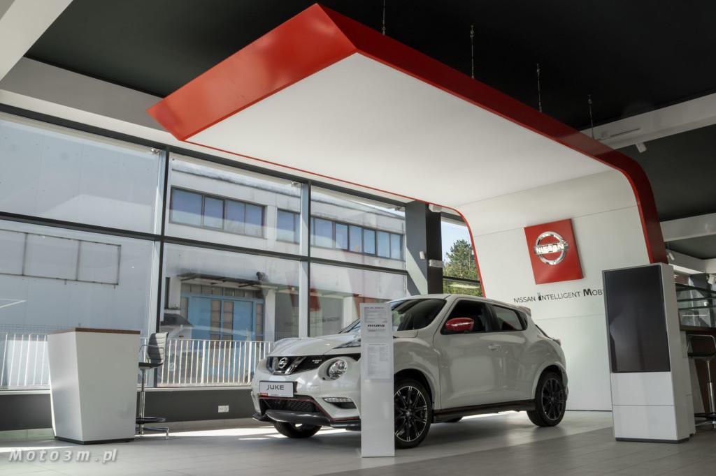 Nowe oblicze salonu Nissan Zdunek KMJ w Gdyni-06994