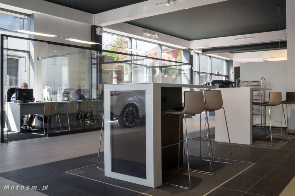 Nowe oblicze salonu Nissan Zdunek KMJ w Gdyni-07000