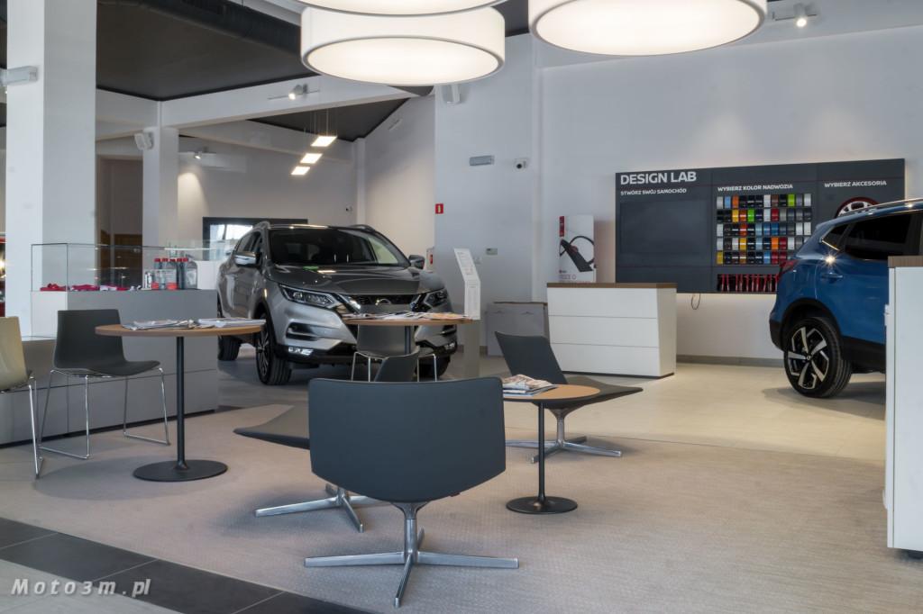 Nowe oblicze salonu Nissan Zdunek KMJ w Gdyni-07003