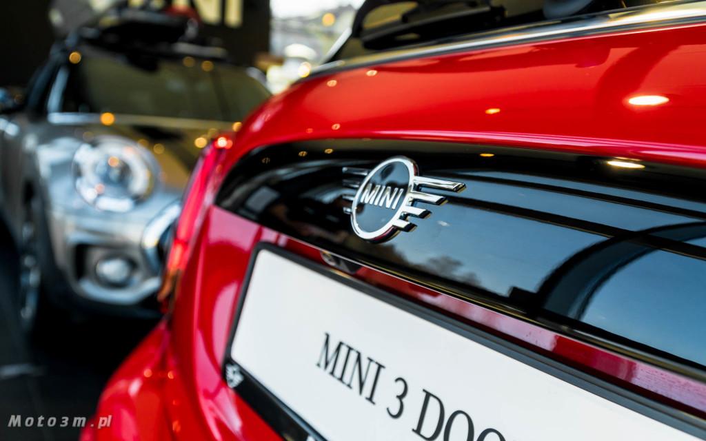 Nowy MINI Cooper S w MINI Zdunek w Gdyni-00095