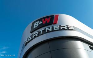 Nowy salon samochodów luksusowych B&W Partners w Straszynie-0778