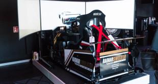 Profesjonalny symulator jazdy RagnarSimulator w Gdyni-00055