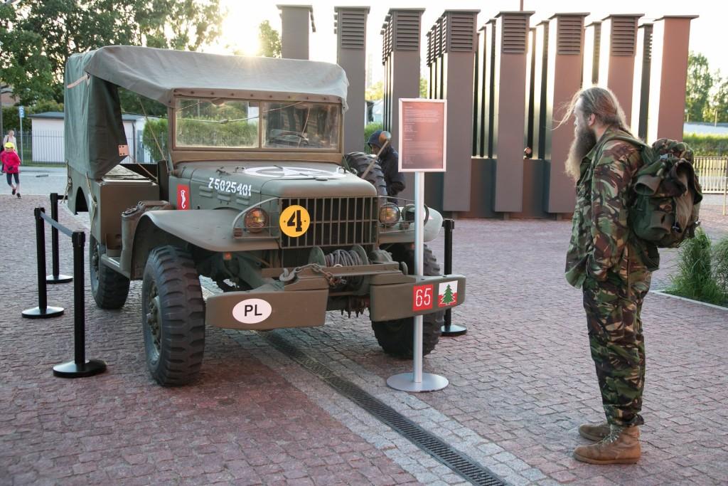 Fot. Muzeum II Wojny Światowej (FB)