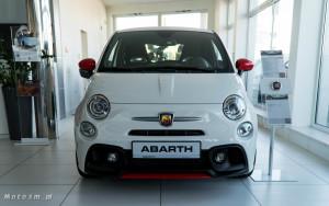 Abarth teraz także w Gdańsku - w Fiat Schewe-1200