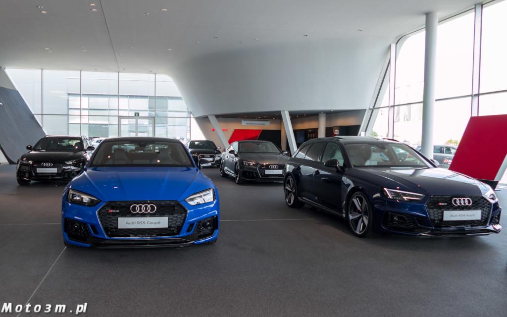 Audi Sport w Audi Centrum Gdańsk - oficjalna inauguracja-1760541