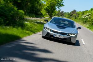 BMW Zdunek partnerem Kamila Glika-