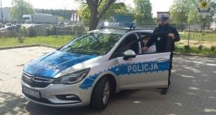 Działania policja LEBORK2