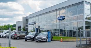 Grupa Plichta przejmuje dealerstwo Ford Bieranowski z Bydgoszczy-1760559