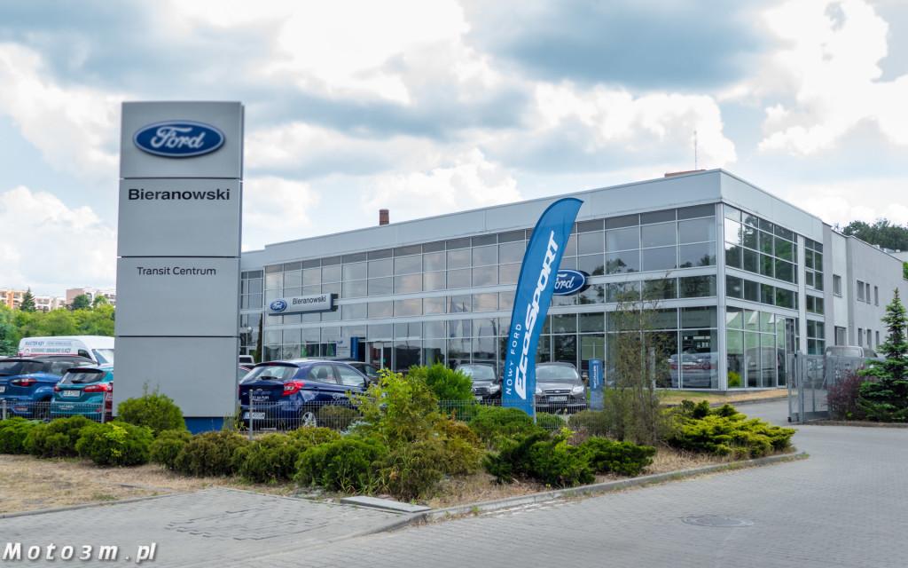 Grupa Plichta przejmuje dealerstwo Ford Bieranowski z Bydgoszczy-1760562