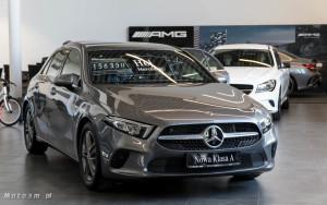 Hej, Mercedes! Premierowy pokaz Nowej Klasy A w Mercedes-Benz Witman-1716