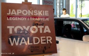 II edycja Nocy Muzeów w salonie Toyota  Walder w Rumi -2120