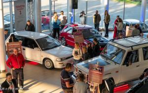II edycja Nocy Muzeów w salonie Toyota  Walder w Rumi -2125