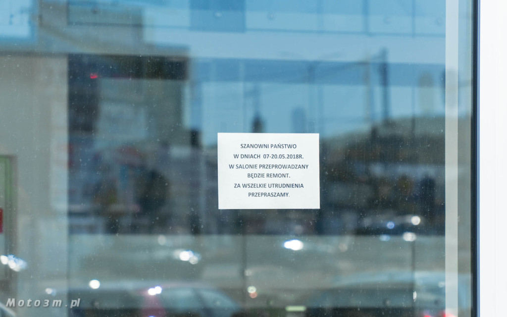 JD kulej buduje salon Citroena w Rumi -2061