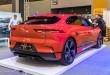 Jaguar I-PACEzadebiutował w Trójmieście podczas Targów Info Share-2574
