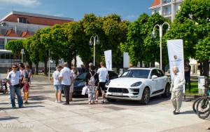 -Moc i adrenalina- - wystawa samochodów sportowych w Sopocie-07076