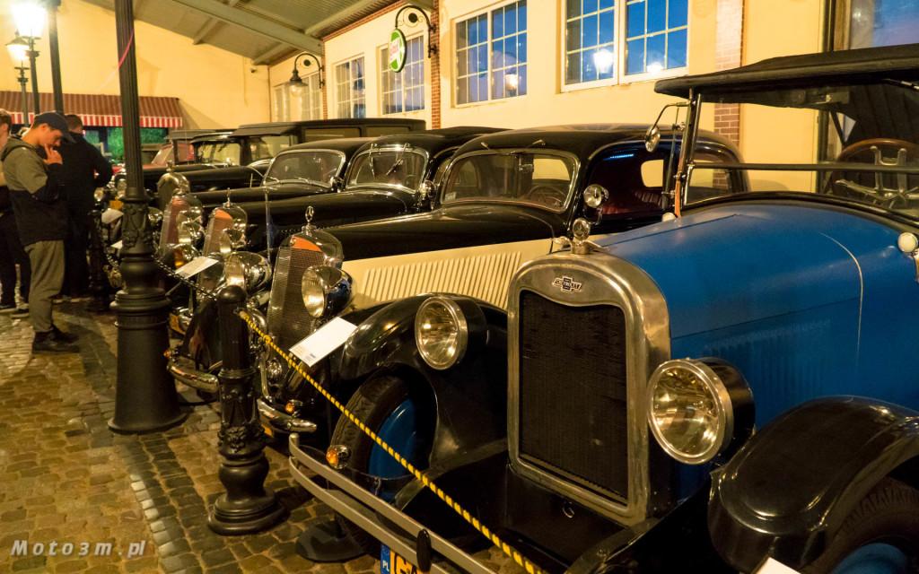 Noc Muzeów 2018 - Gdyńskie Muzeum Motoryzacji -2360