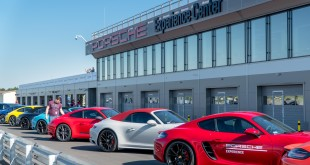 Porsche Driving Experience 13-14 maja 2018 z Porsche Centrum Sopot-1782