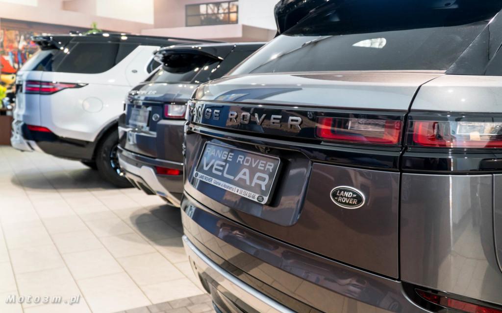 Range Rover Velar - najładniejszy SUV na rynku- British Automotive Gdańsk-0444
