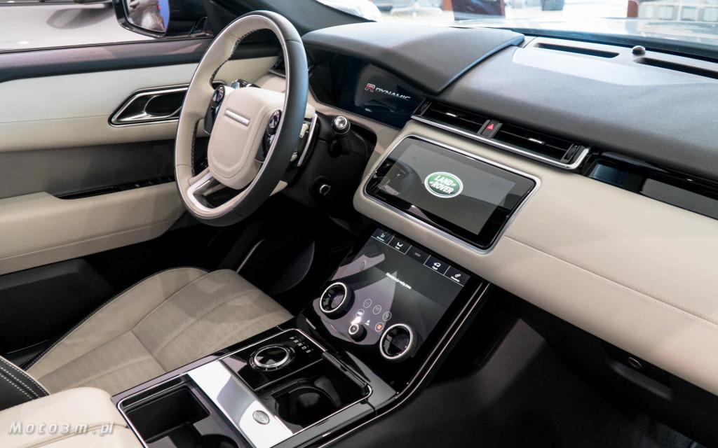 Range Rover Velar - najładniejszy SUV na rynku- British Automotive Gdańsk-0447