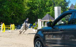 Jump & Drive w Ciekocinku, podczas Baltica Tour z Land Rover'em od British Automotive Gdańsk-3254