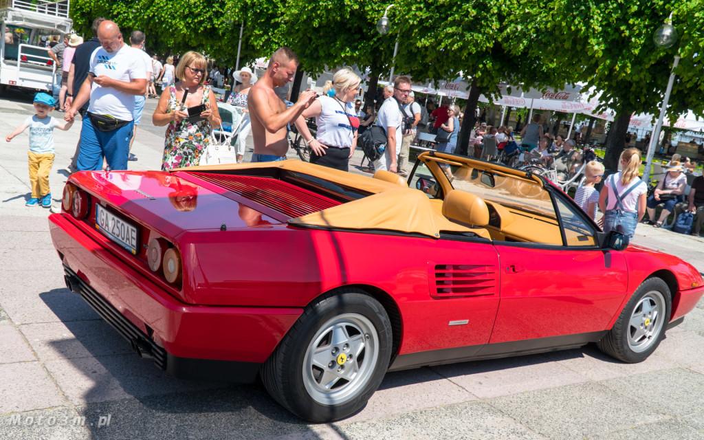 La Dolce Vita - wystawa włoskiej motoryzacji w Sopocie-4131