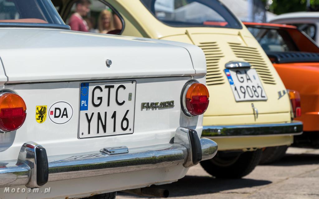 La Dolce Vita - wystawa włoskiej motoryzacji w Sopocie-4138