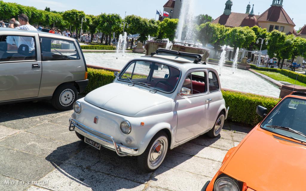La Dolce Vita - wystawa włoskiej motoryzacji w Sopocie-4142