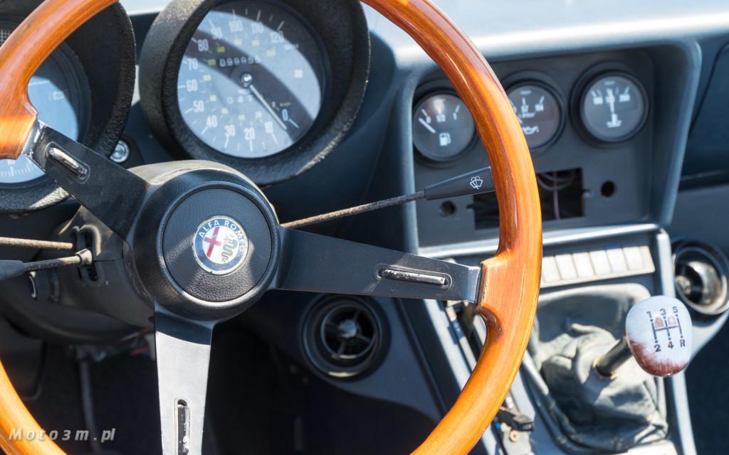 La Dolce Vita - wystawa włoskiej motoryzacji w Sopocie-4160