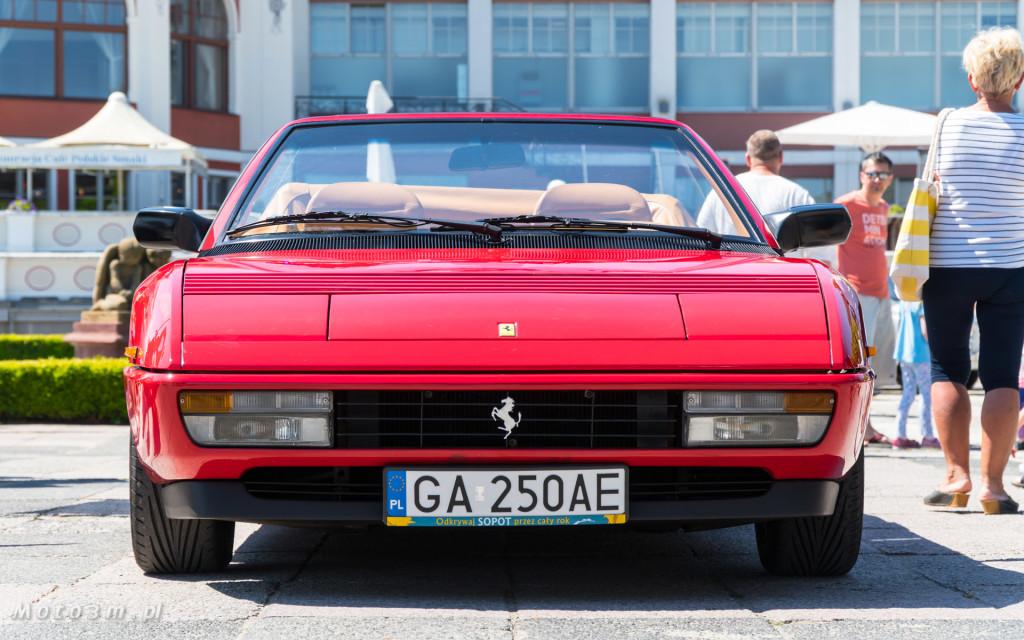 La Dolce Vita - wystawa włoskiej motoryzacji w Sopocie-4166