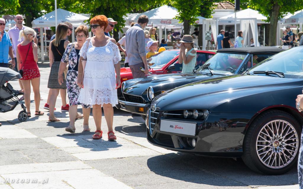 La Dolce Vita - wystawa włoskiej motoryzacji w Sopocie-4175