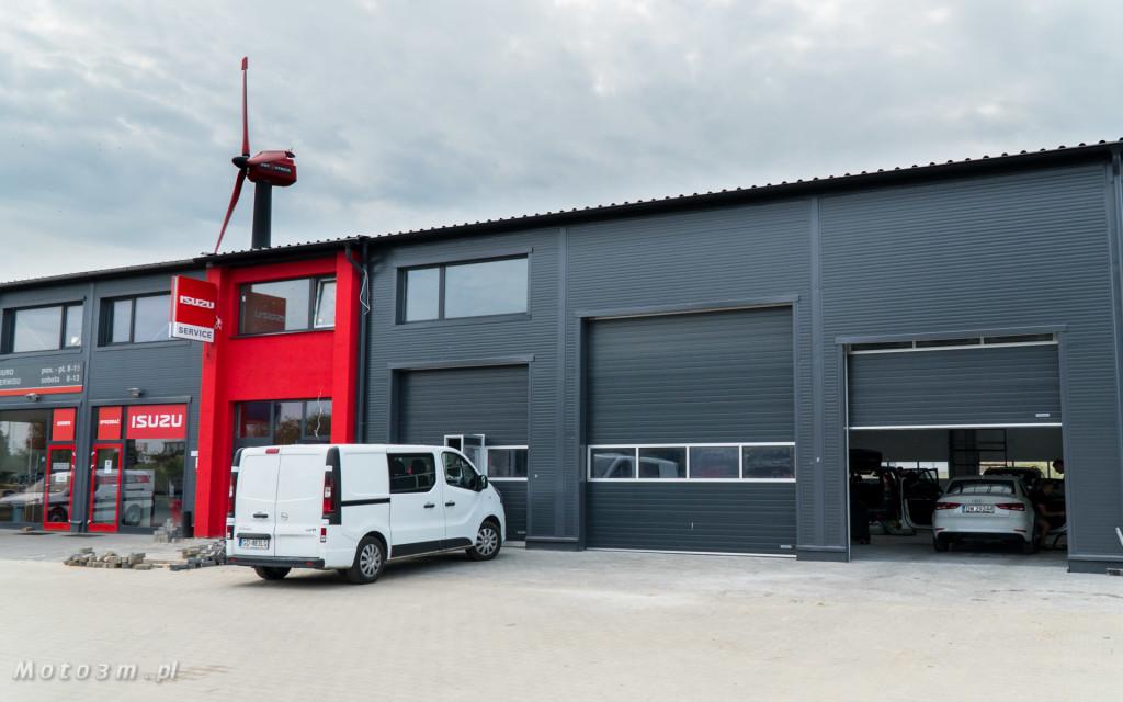 Nowe studio MotoSPA powstaje w Gdańsku w MotoStrefie -4579