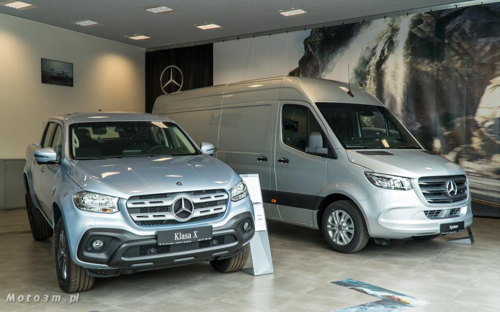 Nowy Mercedes-Benz Sprinter w Grupie Wróbel w Straszynie-4199