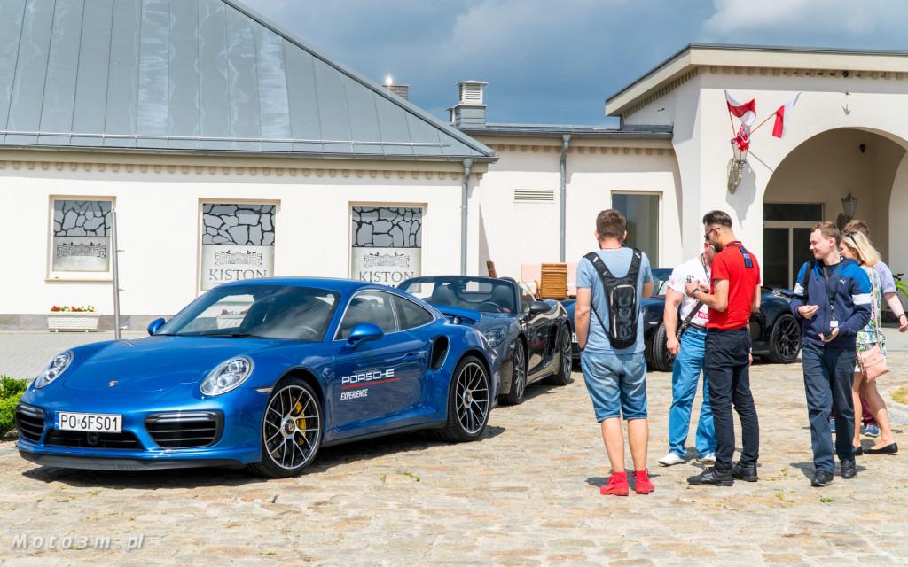 Porsche Road Tour 2018 z Porsche Centrum Sopot-4662