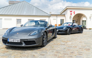 Porsche Road Tour 2018 z Porsche Centrum Sopot-4667
