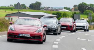 Porsche Road Tour 2018 z Porsche Centrum Sopot-4707