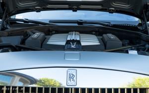 Rolls-Royce Ghost z wypożyczalnie Majer w Sopocie -3031