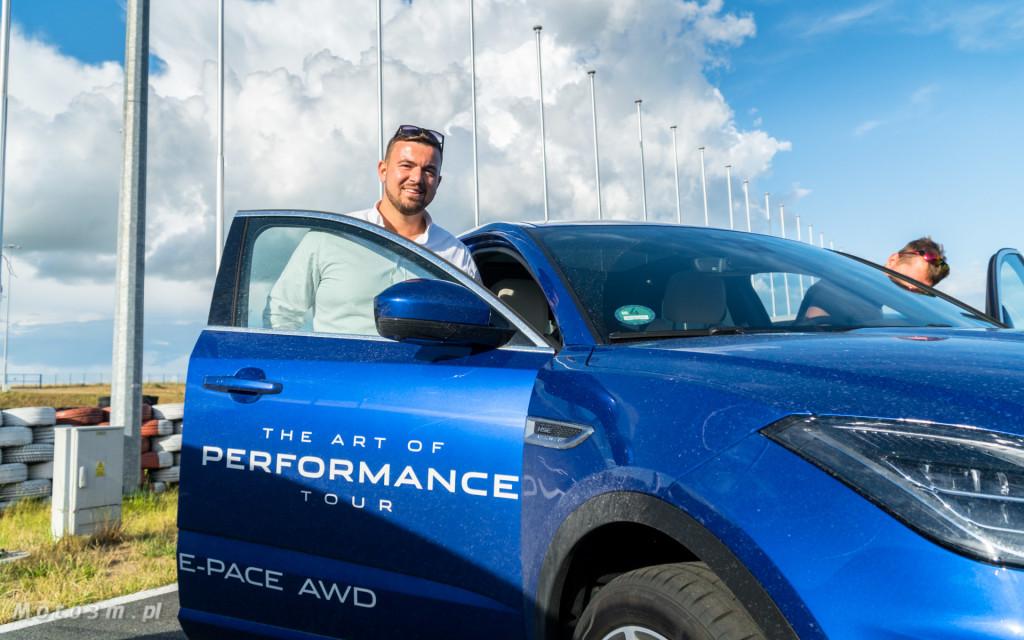 The Art of Performance Tour 2018 - Jaguar E-Pace-5141