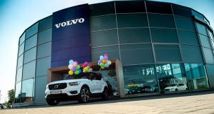 Fot. Volvo Drywa