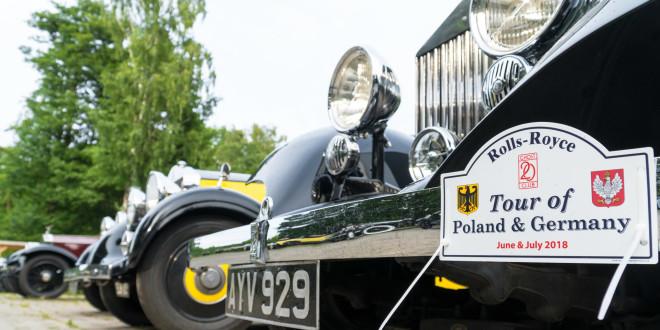 Zabytkowe Rolls-Royce'y odwiedziły Gdańsk 20-Ghost Club-5411