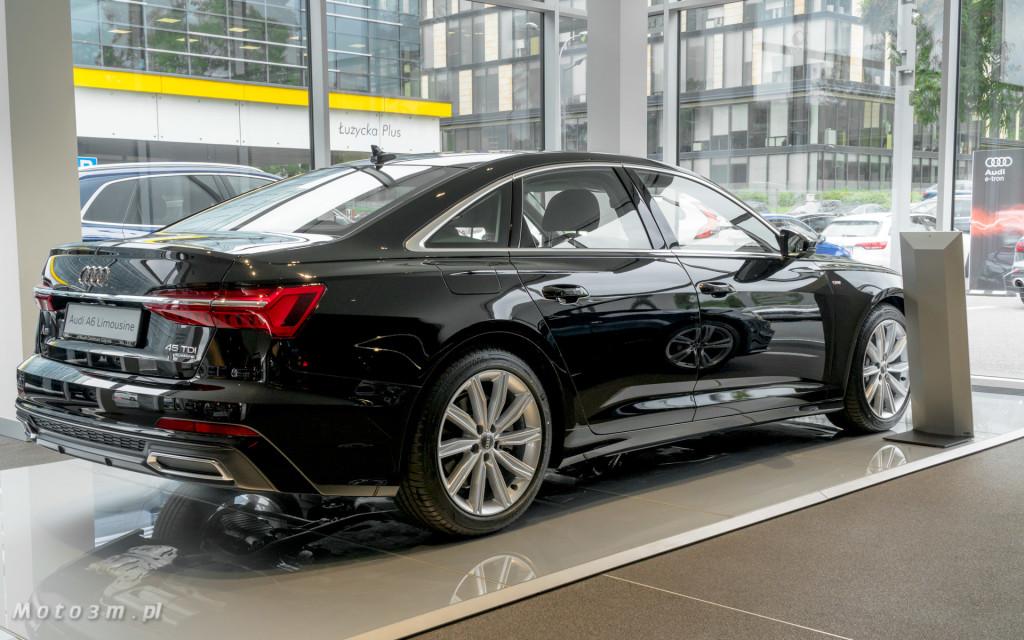 nowe Audi A6 w Audi Centrum Gdynia-5899